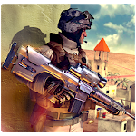 Download US army sniper assassin war for Android free