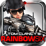 Download Tom Clancy's Rainbow Six: Shadow Vanguard for Android free