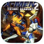 Download X-Men: Mutant academy 2 for Android free