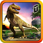 Download Ultimate T-Rex Simulator 3D for Android free
