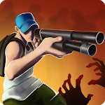 Download ZACK: Zombie Attack Shooter for Android free