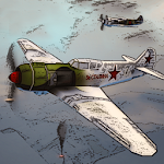 Download Tap Flight Wings: World War 2 - Fighter Bomber for Android free