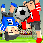 Download Cubic Soccer 3D for Android free
