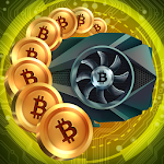 Download Bitcoin mining: life tycoon, idle miner simulator for Android free