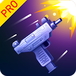 Download Fly the Gun - Flip weapons pro for Android free