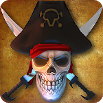 Download Pirates Caribbean: Dead Army - Arena Sword Fight for Android free
