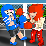 Download Cubic Street Boxing 3D for Android free