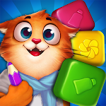 Download Coloring Book Blast - A Collapse & Color Game for Android free