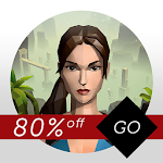 Download Lara Croft GO for Android free