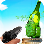 Download Bottle Shooting Training: Range Target Smashing for Android free