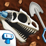 Download Dino Quest - Dinosaur Discovery and Dig Game for Android free