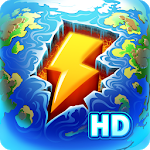 Download Doodle God Blitz HD: Alchemy for Android free
