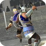 Download Vikings Fight: North Arena for Android free