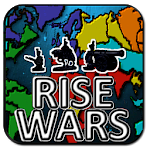 Download Rise Wars (strategy & risk) for Android free