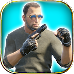 Download Counter Attack Terrorist City for Android free