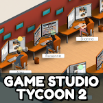 Download Game Studio Tycoon 2 for Android free