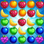 Download Fruits Mania: Elly�s travel for Android free