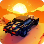 Download Fury Roads Survivor for Android free