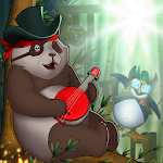 Download Pandarama: The Lost Toys for Android free