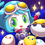 Download Cosmic Eggs - Battle Adventure RPG In Space for Android free