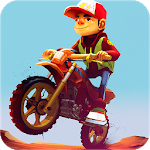 Download Moto Race - Motor Rider for Android free
