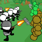 Download Stickman Gun Battle Simulator for Android free