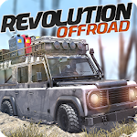 Download Revolution Offroad: Spin Simulation for Android free