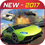 Download Car Simulator 2017 Wanted for Android free