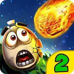 Download Disaster Will Strike 2: Puzzle Battle for Android free