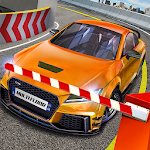 Download Multi Floor Garage Driver for Android free