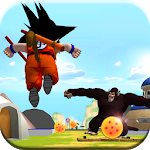 Download Adventure Goku: Road To Saiyan for Android free