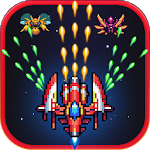 Download Galaxy Shooter - Falcon Squad for Android free