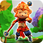 Download Journey Of Sun Wukong for Android free