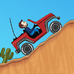 Download Hill Racing PvP for Android free