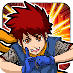 Download Ninja Saga for Android free