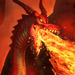 Download Dragon League - Clash of Mighty Epic Cards Heroes for Android free