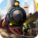 Download Train Tower Defense for Android free