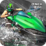 Download Extreme Power Boat Racers for Android free