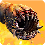 Download Death Worm for Android free