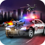Download Police Chase -Death Race Speed Car Shooting Racing for Android free