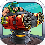 Download Galaxy defense: Lost planet for Android free