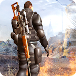 Download Sniper Ghost Commando Warrior - Jungle Survival for Android free