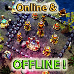 Download Clash Of Orcs City Building Defense War TD for Android free