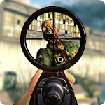 Download Zombie Sniper - Last Man Stand for Android free