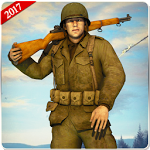 Download World War 2: WW2 Secret Agent FPS for Android free