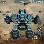 Download FUTURISTIC WAR ROBOTS for Android free