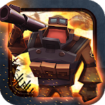 Download WarCom: Genesis for Android free
