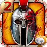 Download BLOOD & GLORY: LEGEND for Android free