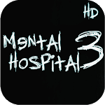Download Mental Hospital III HD for Android free