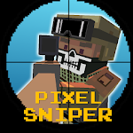 Download Pixel Z Sniper - Last Hunter for Android free